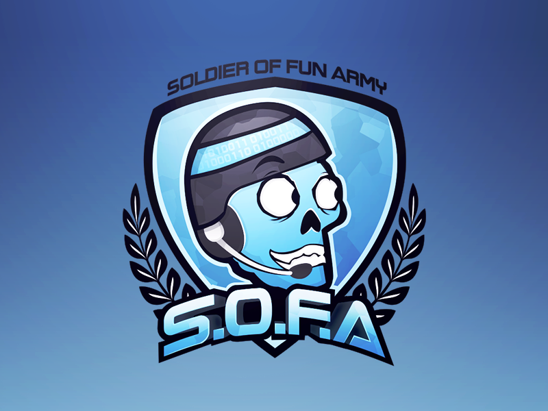 Solider of Fun Army
