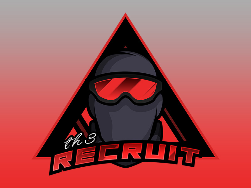 D'Jey - The Recruit